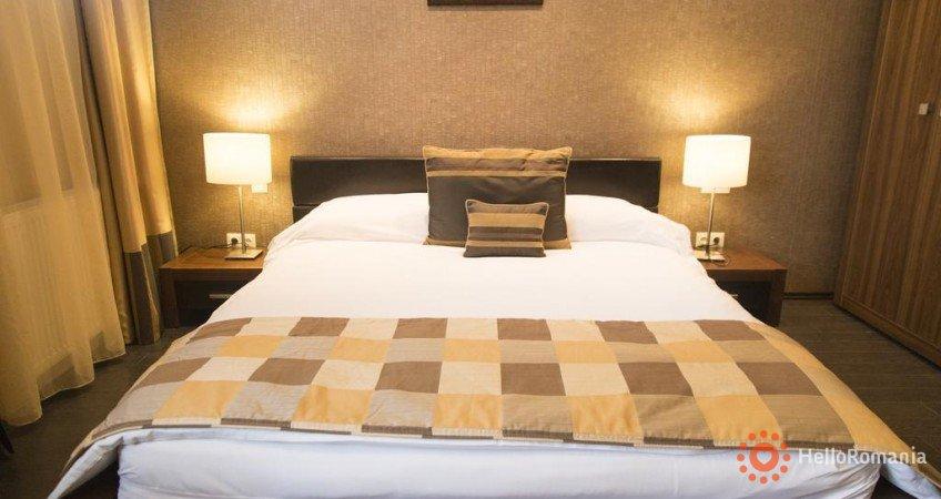 Imagine Hotel Check Inn