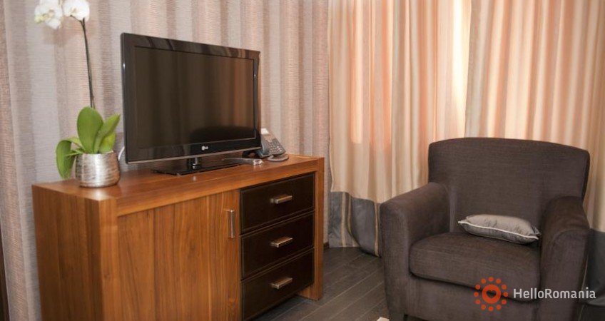 Vedere de ansamblu Hotel Check Inn Timisoara