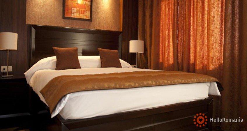 Foto Hotel Check Inn Timisoara