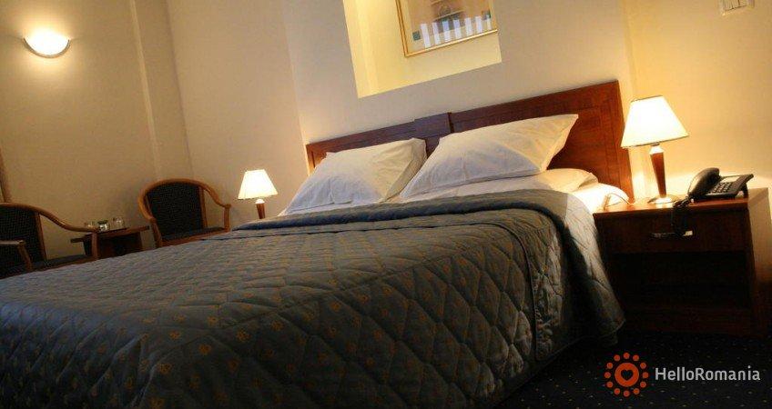 Foto Hotel Excelsior Timisoara