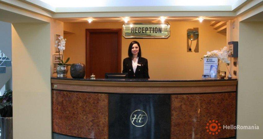 Imagine Hotel Excelsior Timisoara