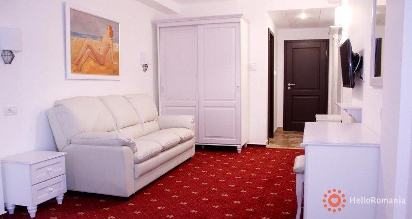 Cazare Hotel Exclusiv Timișoara