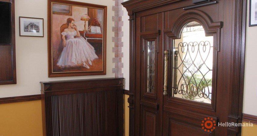 Galerie Hotel Exclusiv Timișoara