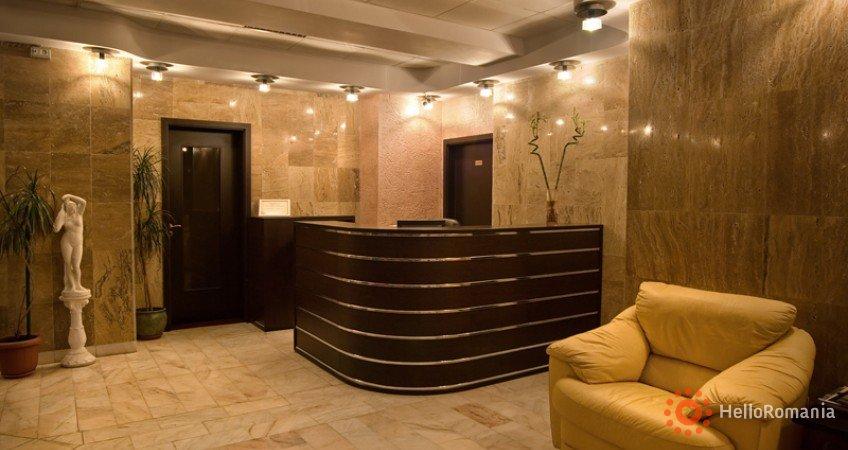 Galerie Hotel Larissa