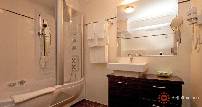 Imagine Hotel Lido Timisoara