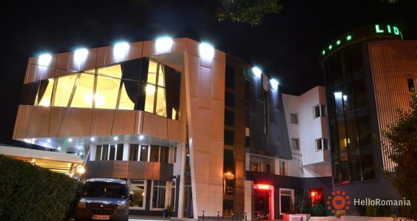 Foto Hotel Lido Timisoara