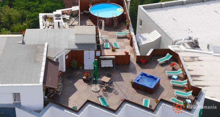 Galerie Hotel Lido Timisoara