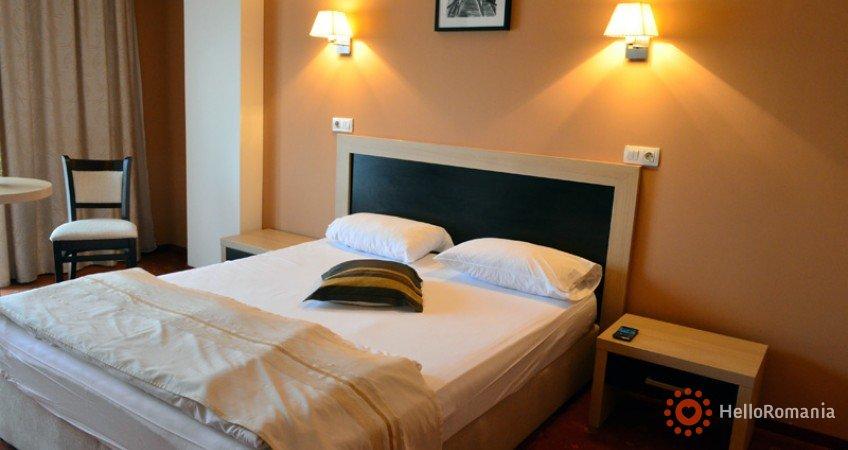Foto Oxford Inns & Suites Timișoara