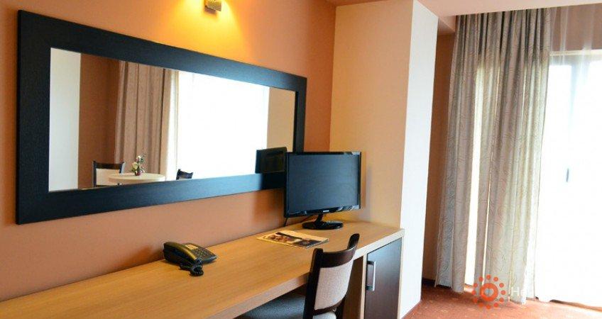 Foto Hotel Oxford Inns & Suites