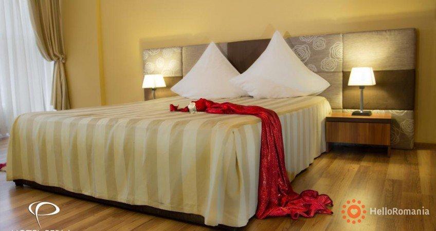 Foto Hotel Perla D'oro
