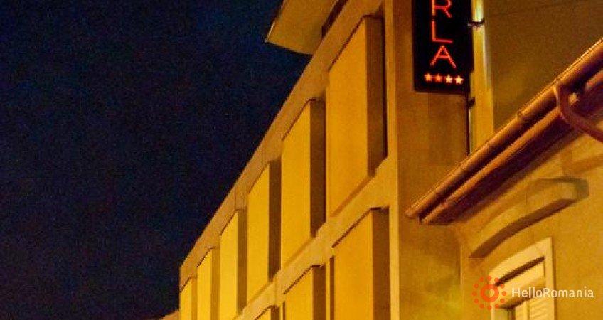 Imagine Hotel Perla D'oro Timisoara
