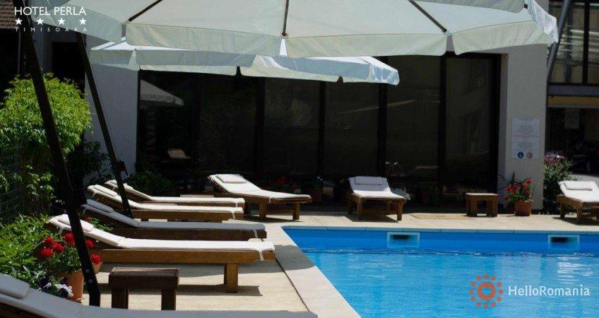 Imagine Hotel Perla D'oro