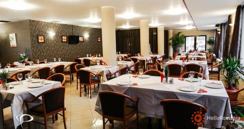 Galerie Hotel Perla D'oro