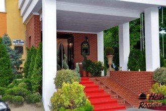 Accommodation Hotel Royal Plaza Timisoara