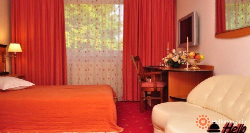 Imagine Hotel Royal Plaza Timisoara