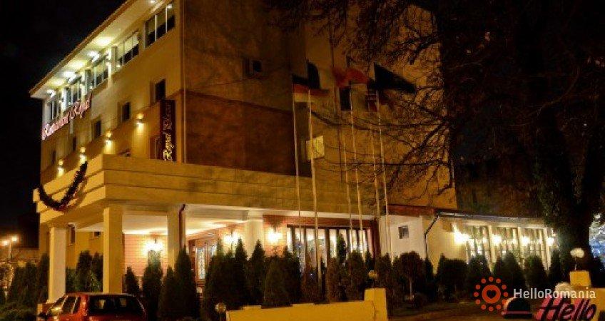 Cazare Hotel Royal Plaza Timisoara