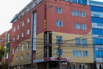 Accommodation Hotel Strelitia