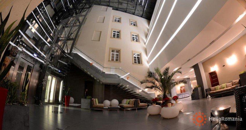 Galerie Hotel Timisoara