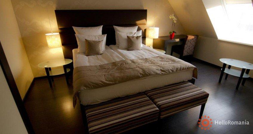 Imagine Hotel Timisoara