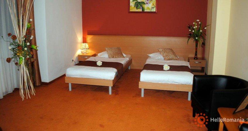 Galerie Hotel Vandia