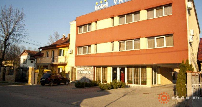 Foto Hotel Vandia