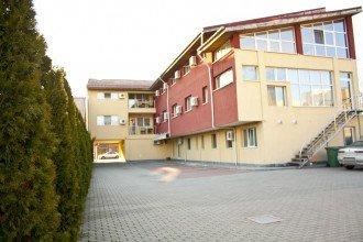 Foto Hotel Vandia Timisoara