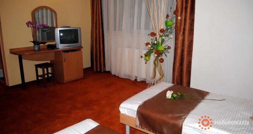 Imagine Hotel Vandia
