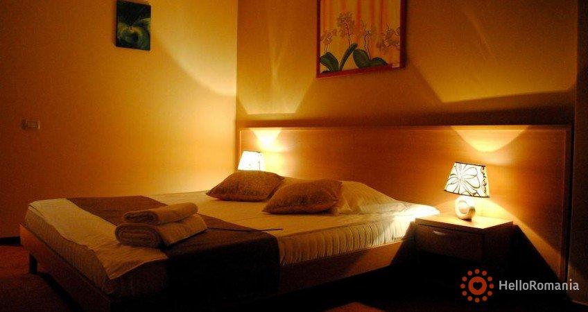 Imagine Hotel Vandia Timisoara