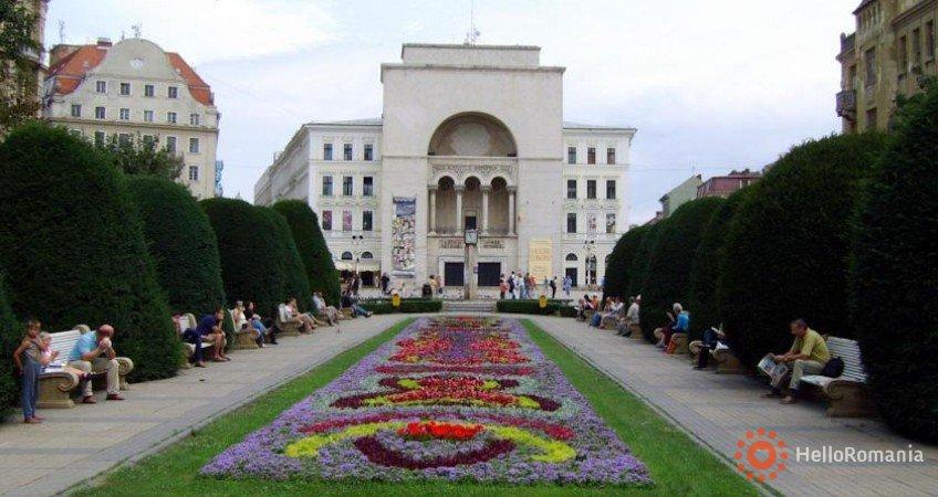 Galerie Park Timișoara