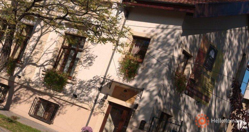 Imagine Pensiunea Park Timișoara