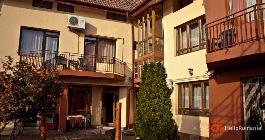 Galerie Pensiunea Vlad Home