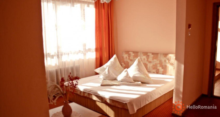Foto Pensiunea Vlad Home Timisoara