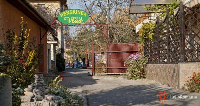 Imagine Pensiunea Vlad Timisoara