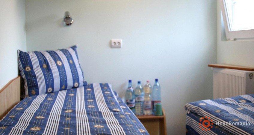 Imagine Hotel Plutitor Ibis Tulcea