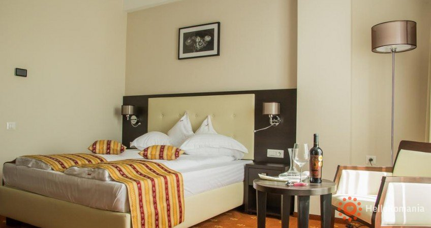 Imagine Salis Hotel & Medical Spa