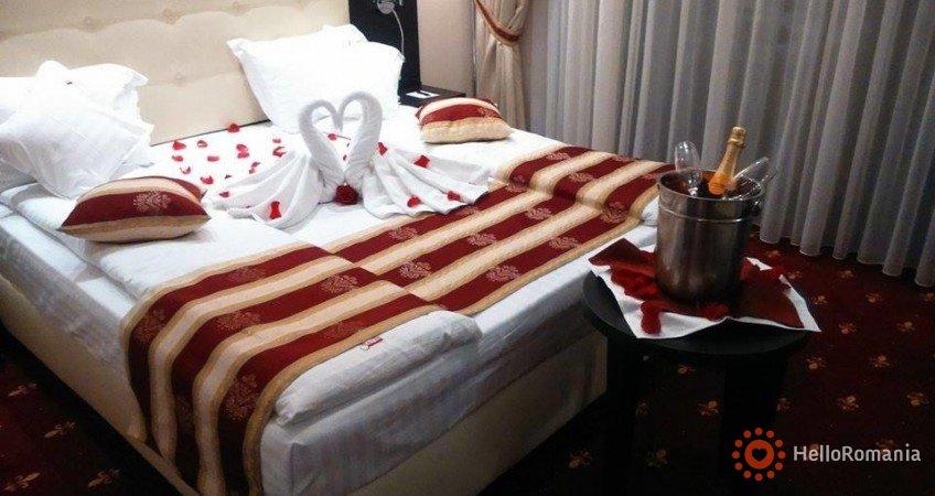 Imagine Salis Hotel & Medical Spa Turda