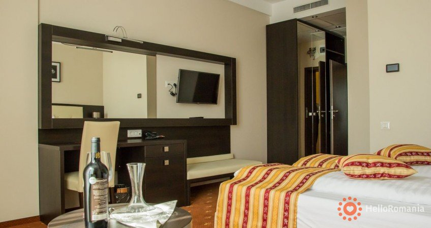 Cazare Salis Hotel & Medical Spa