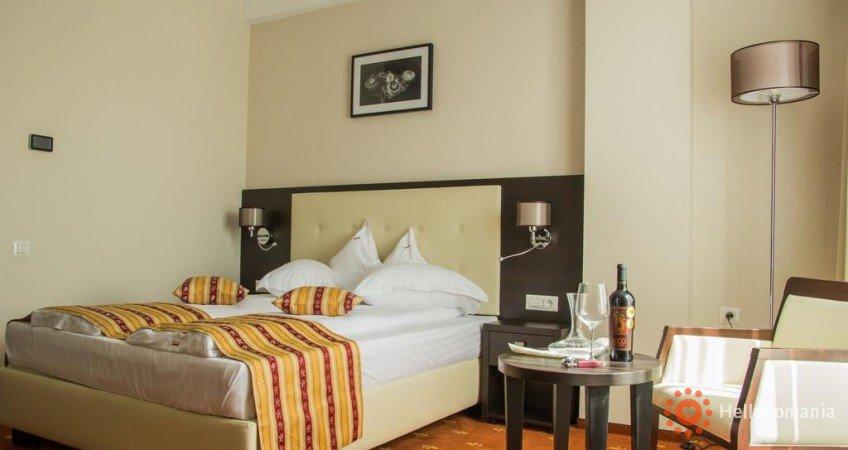 Galerie Salis Hotel & Medical Spa Turda
