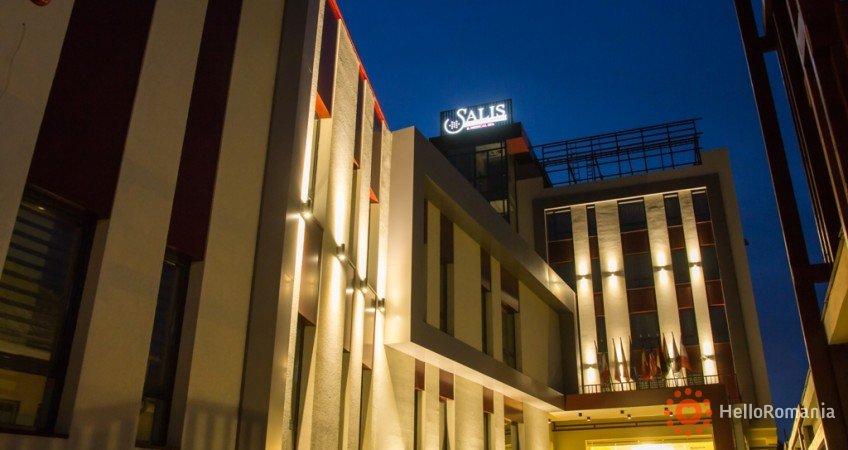 Galerie Salis Hotel & Medical Spa