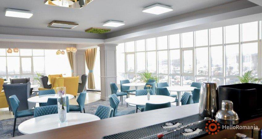 Cazare Hotel Afrodita Vălenii de Munte