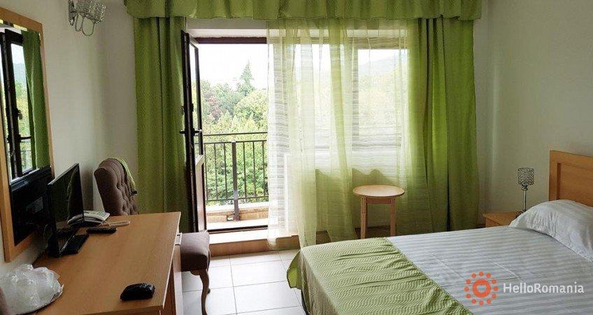Vedere de ansamblu Hotel Ciucas Vălenii de Munte