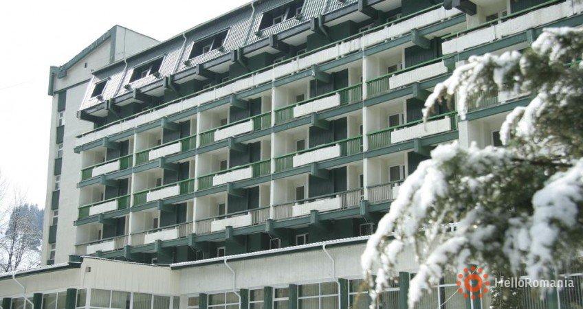 Cazare Hotel Bradul Vatra Dornei