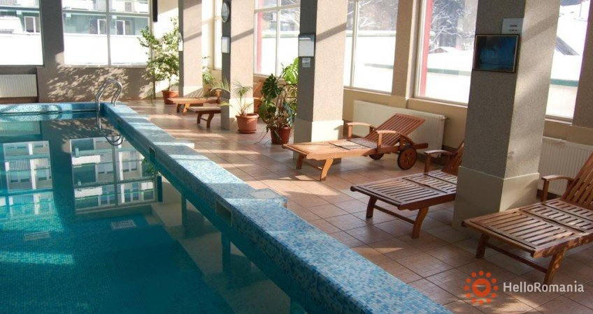 Imagine Hotel Bradul Vatra Dornei