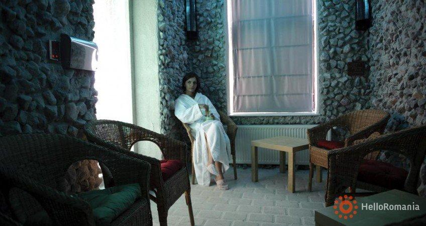 Galerie Hotel Carol Vatra Dornei