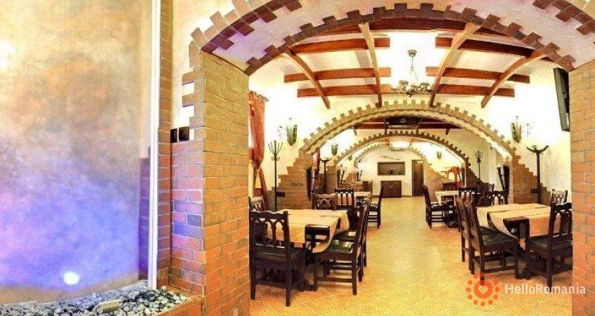 Cazare Hotel Carol Vatra Dornei