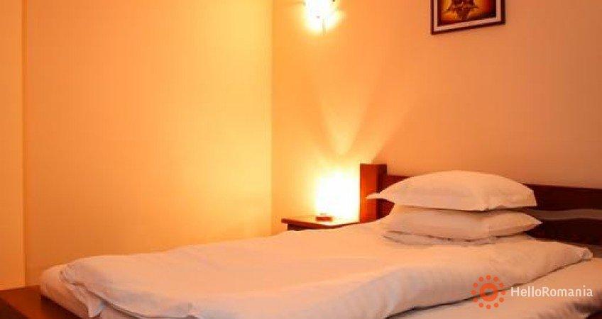 Cazare Hotel Silva Vatra Dornei