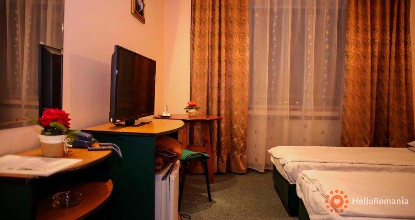 Imagine Hotel Silva Vatra Dornei