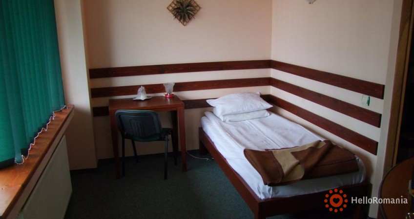Imagine Hotel Silva