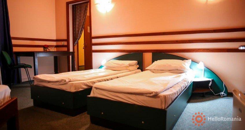 Foto Hotel Silva Vatra Dornei
