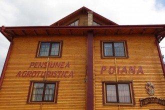 Foto Pensiunea Agroturistica Poiana Vatra Dornei